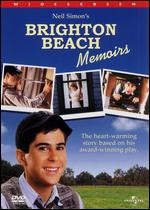 Brighton Beach Memoirs - Gene Saks