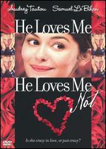 He Loves Me, He Loves Me Not - Laetitia Colombani