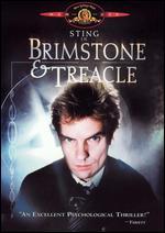 Brimstone and Treacle - Richard Loncraine