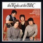 The Kinks at the BBC