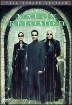 The Matrix Reloaded [P&S] [2 Discs] - Andy Wachowski; Larry Wachowski