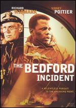 The Bedford Incident - James B. Harris