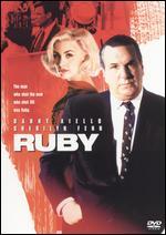 Ruby - John MacKenzie