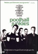 Poolhall Junkies - Mars Callahan