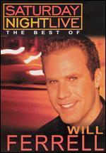 Saturday Night Live-the Best of Will Ferrell