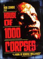 House of 1, 000 Corpses