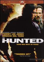 The Hunted [P&S] - William Friedkin