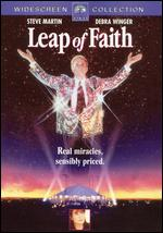 Leap of Faith - Richard Pearce