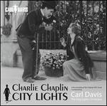 Charlie Chaplin: City Lights