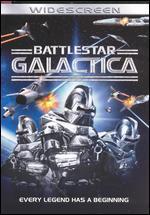 Battlestar Galactica-the Feature Film (Widescreen Edition)
