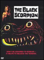 Black Scorpion, the