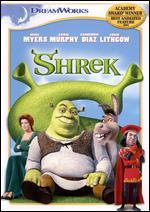 Shrek [P&S] - Andrew Adamson; Vicky Jenson