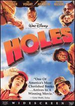 Holes [WS]