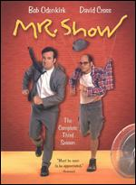 Mr. Show: The Complete Third Season [2 Discs] -