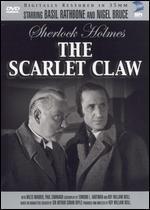 Sherlock Holmes-the Scarlet Claw