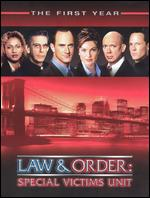 Law & Order: Special Victims Unit - The First Year -
