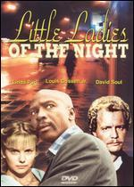 Little Ladies of the Night [Vhs]