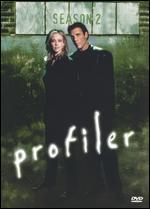 Profiler: Season 2 [6 Discs]