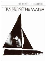 Knife in the Water [2 Discs] [Criterion Collection]