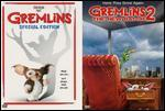 Gremlins/Gremlins 2: The New Batch [2 Discs]