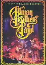 The Allman Brothers Band-Live at the Beacon Theatre
