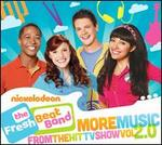 The Fresh Beat Band: More Music from the Hit TV Show, Vol. 2.0 [Deluxe Edition]