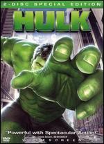 Hulk [Dvd] [2003] [Region 1] [Us Import] [Ntsc]