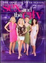 Sex and the City: The Complete Fifth Season (2 Discs]