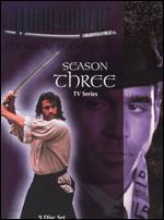 Highlander: Season 03