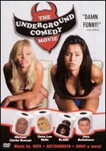 The Underground Comedy Movie - Vince Offer