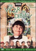The Vicar of Dibley-the Complete Series 2 & the Specials