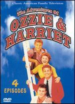 Ozzie & Harriet: the Adventures of Ozzie & Harriet
