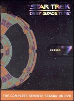 Star Trek: Deep Space Nine: Season 07