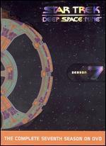 Star Trek Deep Space Nine-the Complete Seventh Season