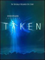 Steven Spielberg Presents Taken [6 Discs] - Breck Eisner; Bryan Spicer; Felix Enriquez Alcala; John Fawcett; Robert Harmon; Tobe Hooper