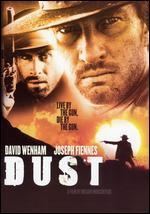 Dust - Milcho Manchevski