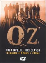Oz: The Complete Third Season [3 Discs] -