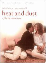 The Merchant Ivory Collection: Heat and Dust