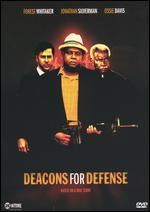 Deacons for Defense - Bill Duke