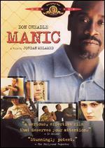 Manic - Jordan Melamed