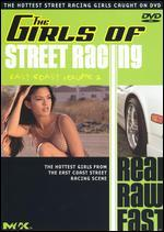 Girls of Street Racing: East Coast, Vol. 1