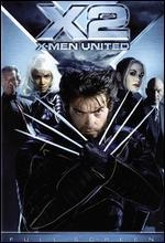 X2: X-Men United [P&S] [2 Discs]