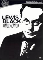 Lewis Black Unleashed -
