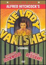 Alfred Hitchcock's The Lady Vanishes
