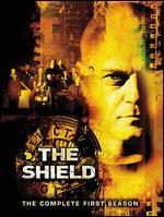 The Shield-the Complete First Season