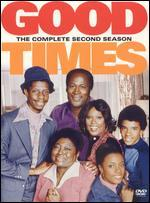 Good Times-the Complete Second Season