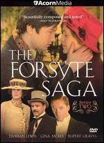 The Forsyte Saga, Series Two