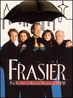 Frasier: The Complete Second Season [4 Discs]