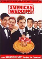 American Wedding-Unrated/Theatrical Versions