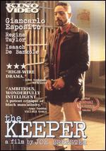 The Keeper - Joe Brewster
